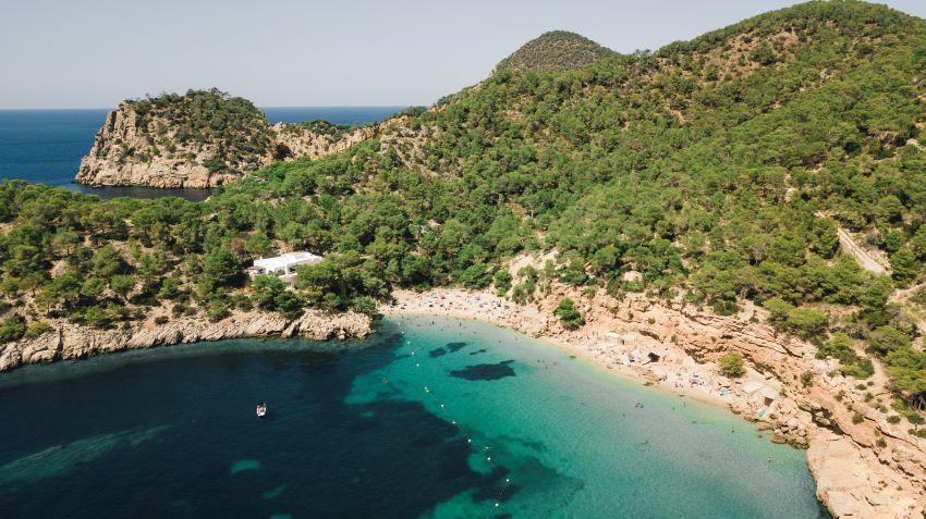 rincones secretos de Ibiza