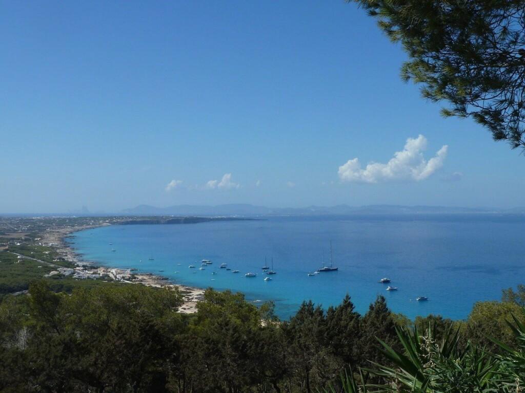 destinos imprescindibles en Formentera