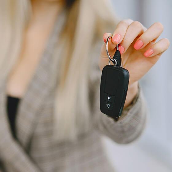 Servicio de Alquiler de coches de lujo en Ibiza