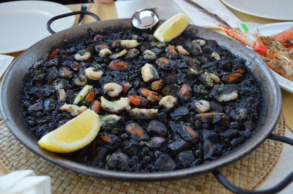 mejores restaurantes de Ibiza