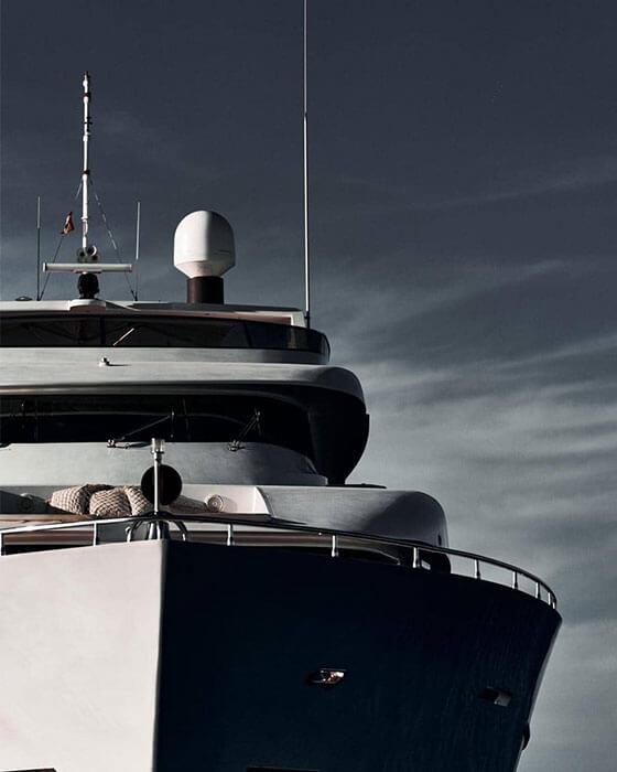Sobre Ibiza Luxury Yachts