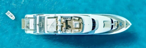 Villa Sul Mare Admiral Tecnomar 2020